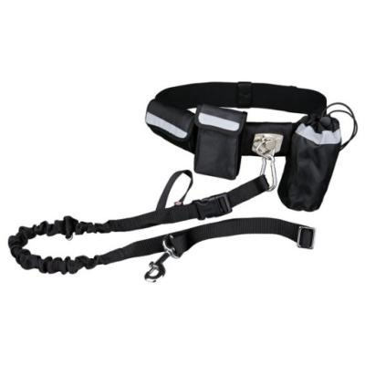 Trixie Hands Free Cani-Cross Dog Exercise Belt & Lead