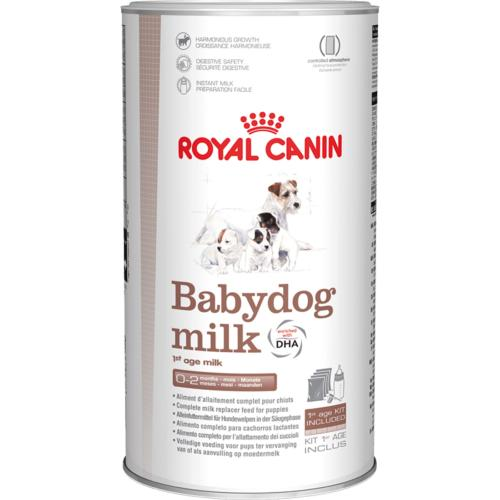 HEDGEHOG RESCUE DUBLIN DONATION - Royal Canin Babydog Milk (400g)