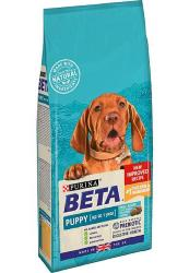 Beta Dog Food Puppy Chicken 2kg