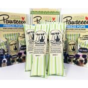 Woof & Brew Pawsecco Freeze Pops for Dogs and Cats (6 X 50ml)