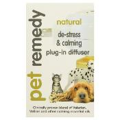 Pet Remedy Natural De-Stress & Calming Diffuser 40ml