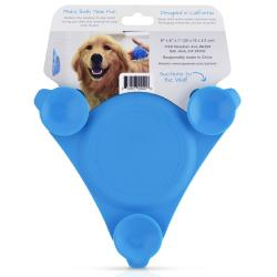 Aquapaw Slow Treater Bathtime & Grooming Treat Mat
