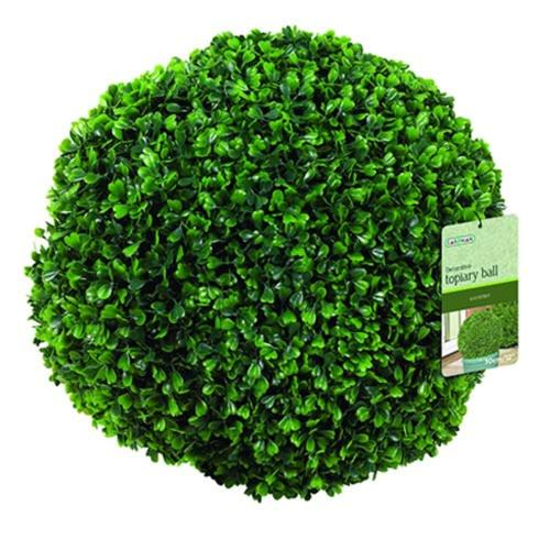 Gardman Topiary Ball Leaf Effect 40cm