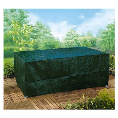 Gardman Rectangular Patio Table Cover 69x203x102cm