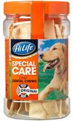 HiLife Special Care Gluten Free Daily Dental Chews - Original 180g