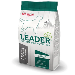 Red Mills Leader Gluten Free Dog Food for Large Breed Dogs (Adult) - Chicken 12kg