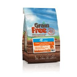MADRA DONATION - Pet Connection Grain Free Dog Food (Adult) - Chicken 2kg