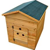 Wooden Dog Kennel Extra Large