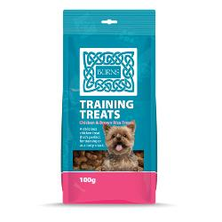 Burns Healthy Dog Training Treats (100g)