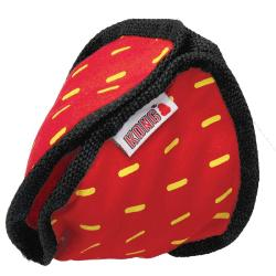 MANCHESTER & CHESHIRE DOGS HOME DONATION - KONG Ballistic Hide 'n Treat Dog Toy - Medium