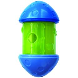 Kong Spin It Treat Dispenser Dog Toy (Small) - Level 2
