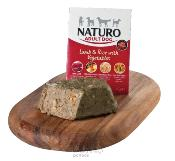 Naturo Lamb And Rice With Vegetables 150g