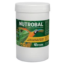 Nutrobal Calcium Balancer & Multivitamin