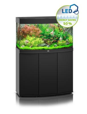 Juwel Aquarium Vision 180 LED / Black