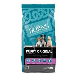 MADRA DONATION - Burns Puppy Original Chicken 6kg