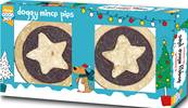 "Armitage Christmas Mince Pies 70mm (2.75"") 2pk"
