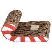 Armitage Candy Cane Cat Scratcher
