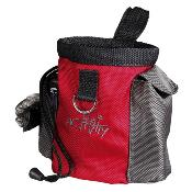 Trixie Dog Activity Snack Bag 2 In 1
