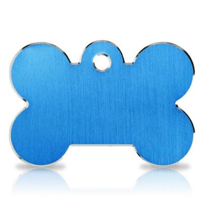 Personalised, Engraved ID Tag For Dogs Or Cats