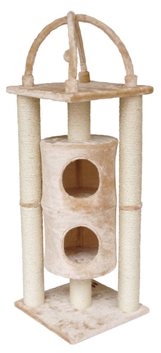 Gor Pets Cat Scratcher Climber 120cm Beige
