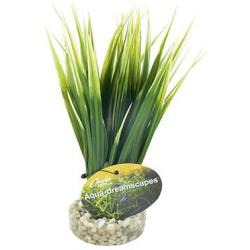 Cheeko Aqua Dreamscapes Aquatic Plant - Clustered Oasis 20cm