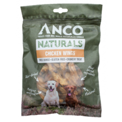 Anco Natural Chicken Wings