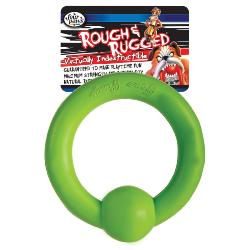 Four Paws Rough & Rugged Ring/bell 4.5""