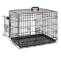 Lazy bones Dog Crate