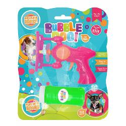 Bubble Dog Mega Bubble Blaster