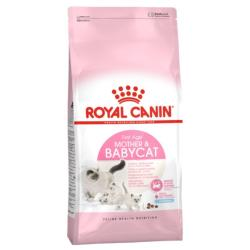 Royal Canin Dry Kitten Food | First Age Mother & Babycat