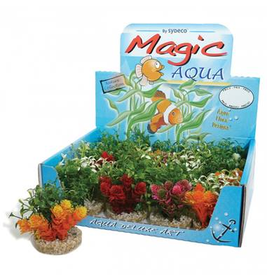 Sydeco Magic Nano Garden Aquarium Ornament