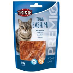 Trixie PREMIO Tuna Sashimi Cat Treats 50g