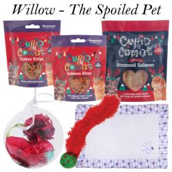 Willow's Christmas Gift Pack - Online Exclusive
