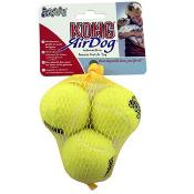 Air Kong Tennis Balls XSmall 3 Pack
