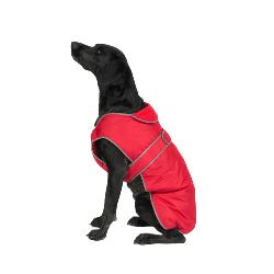 STREET PAWS DONATION - Ancol Stormguard Fleece Lined Dog Coat