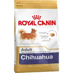 Royal Canin Chihuahua Breed Nutrition - Adult Dog Food