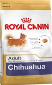 Royal Canin Dry Dog Food Breed Nutrition Chihuahua Adult / 1.5kg