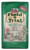 Skinners Field and Trial Dog Food - Crunchy 15kg
