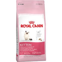 Royal Canin Dry Cat Food Kitten