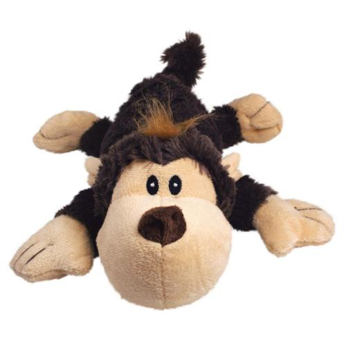 KONG Cozies Dog Toy- Medium - 3 Characters To Collect
