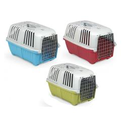 PHIBSBORO CAT RESCUE DONATION - Lazy Bones Pratiko 2 Large Pet Carrier