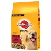 Pedigree Complete Dog Food (Adult) - Beef 12kg