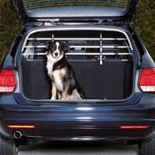 Trixie Car Safety Grid Dog Guard