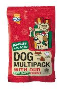 Armitage Christmas Multipack Of Treats For Dogs