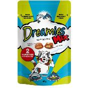 ASH ANIMAL RESCUE DONATION - Dreamies Cat Treats Mixed Flavours - Salmon and Tuna 60g