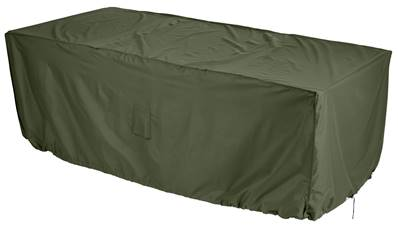 Gardman 4-6 Seater Rectangular Patio Set Cover 210x110x80cm