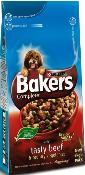 Bakers Complete Dog Food (Adult) - Beef and Country Vegetables 5kg