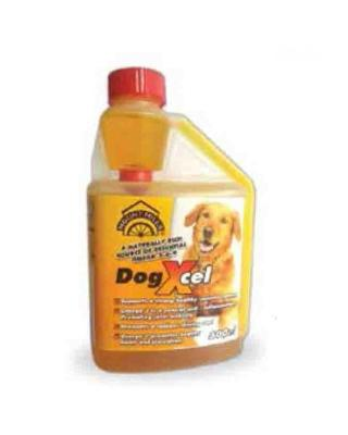 THE HOGSPRICKLE DONATION - Dog Xcel 500ml