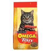 Omega Cat Food - Chicken 10kg