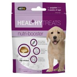 Vet IQ Healthy Treats Nutri-Boosters (50g)